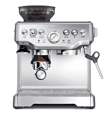 Espresso Grind Machine