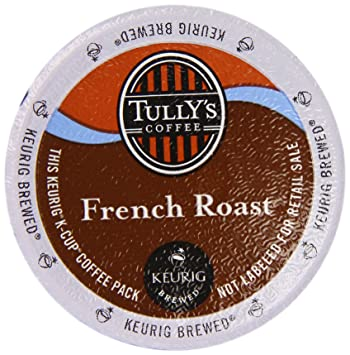 French Roast Tully's