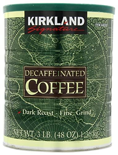 Kirkland Decaf