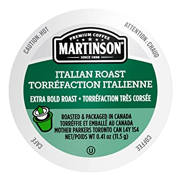 Martinson Italian Roast