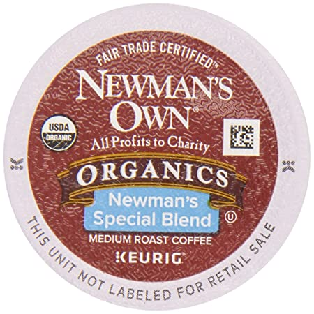 Newman's Own Special Blend