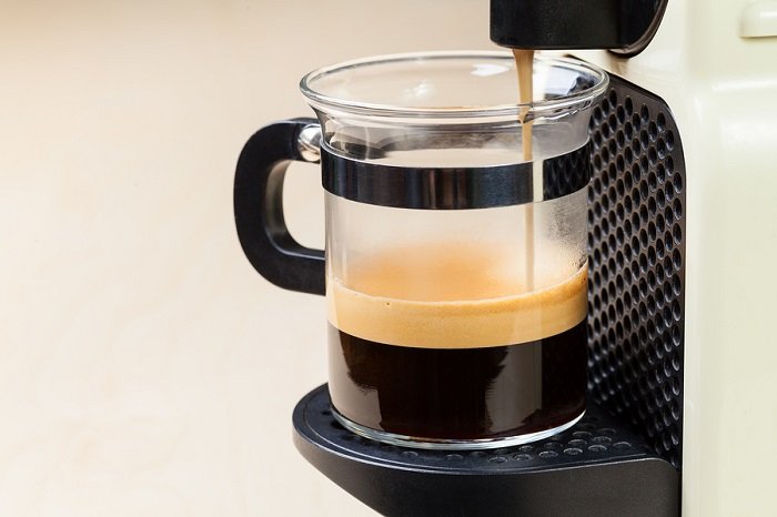 Pour Cup
